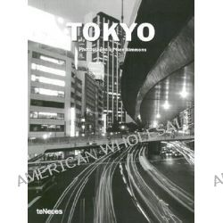 Tokyo, Photopocket by Ben Simmons, 9783823845287.