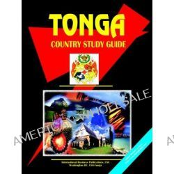 Tonga Country Study Guide by Usa Ibp, 9780739761571.