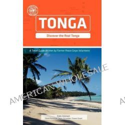 Tonga (Other Places Travel Guide) by Kate Asleson, 9780982261941.