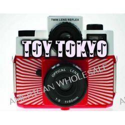 Toy Tokyo by Manami Okazaki, 9789881250780.