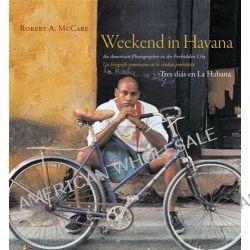 Weekend in Havana by Robert A. McCabe, 9780789209276.