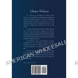 Likutey Moharan (En Espanol) Volumen V, Lecciones 33 a 48 by Rabi Najman De Breslov, 9781928822400.