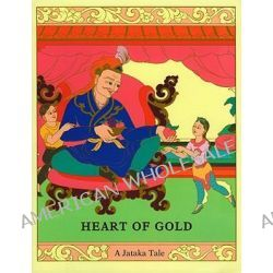 Heart of Gold by R. White, 9780898001938.