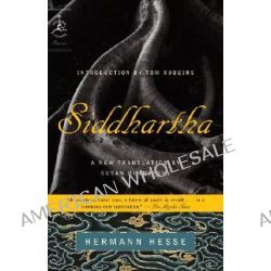 Siddhartha, An Indian Poem by Hermann Hesse, 9780812974782.
