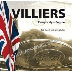 Villiers Everybody's Engine, Everybody's Engine by Rob Carrick, 9780955527845.