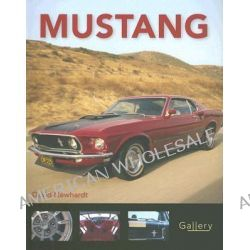 Mustang by David Newhardt, 9780760325568.