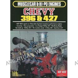 Musclecar and Hi-Po Chevy 396 and 427 by R. M. Clarke, 9781855200982.