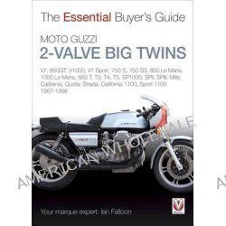 Moto Guzzi 2-Valve Big Twins, V7, 850gt, V1000, V7 Sport, 750 S, 750 S3, 850 Le Mans, 1000 Le Mans, 850 T, T3, T4, T5, S
