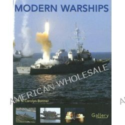 Modern Warships by Kit Bonner, 9780760329504.