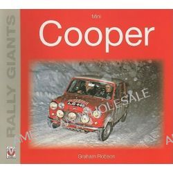 Mini Cooper/Mini Cooper S by Graham Robson, 9781845841836.