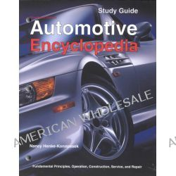 Automotive Encyclopedia by William K Toboldt, 9781566377140.