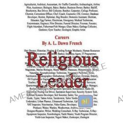 Careers, Religious Leader by A L Dawn French, 9781494770815.