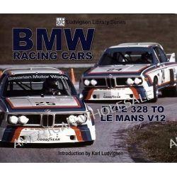 BMW Racing Cars, 328 to Racing V12 by Karl Ludvigsen, 9781583882016.