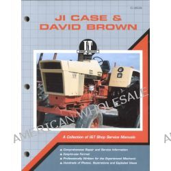 Case & David Brown Shop Manual, Series 770, 870, 970, 1070, 1170, 1175/Models 885, 995, 1210, 1212, 1410, 1412/Model 770