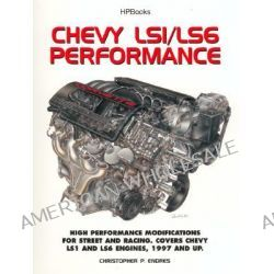 Chevy LS1/LS6 Performance by Mike Mavrigian, 9781557884077.