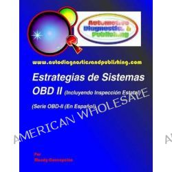 Estrategias de Sistemas Obd-2, Incluyendo Inspeccion Estatal by Mandy Concepcion, 9781463575854.
