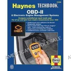 OBD-II (96 On) Engine Management Systems by John H Haynes, 9781563926129.