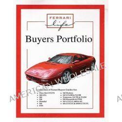 Ferrari Buyers Portfolio by R. M. Clarke, 9781855207479.