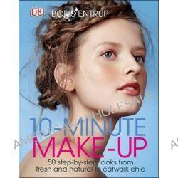 10 Minute Make-up by Boris Entrup, 9781409338062.