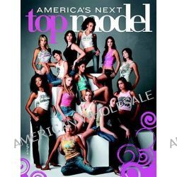 America's Next Top Model: Fierce Guide to Life, The Ultimate Source of Beauty, Fashion, and Model Behavior by J E Bright, 9780789320988.