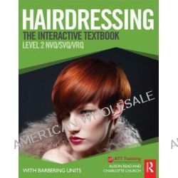 Hairdressing, Level 2 by Att Training Ltd, 9780415528672.