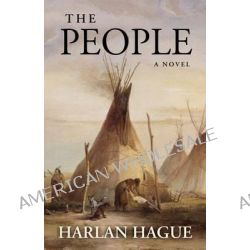 The People by Harlan Hague, 9781410473899.