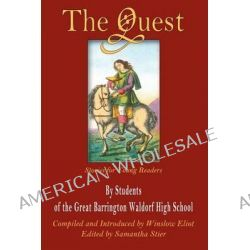 The Quest by Students Great Barrington Waldorf, 9781938135811.