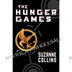 The Hunger Games, Hunger Games by Suzanne Collins, 9781594135873.