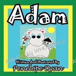 Adam by Penelope Dyan, 9781935630944.