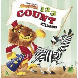1 2 3 Count with Animals, Madagascar by Michele Boyd, 9781941341117.
