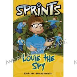 24 Louie the Spy, Louie the Spy by Macmillan, 9781420297645.