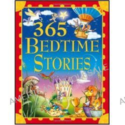 365 Bedtime Stories by Anna Award, 9781841356143.