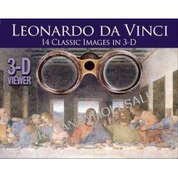 3D Viewer, Leonardo Da Vinci by Arcturus Publishing, 9781784040536.