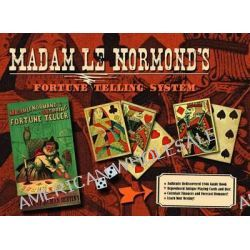 Madam Le Normand's Fortune Telling System by Madam Le Normand, 9780764328534.