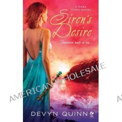 Siren's Desire, A Dark Tides Novel by Devyn Quinn, 9780451236111.