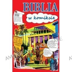 Biblia w komiksie - Iva Hoth