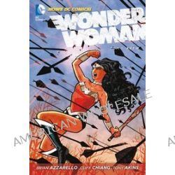 Wonder Woman. Krew. Tom 1 - Brian Azzarello