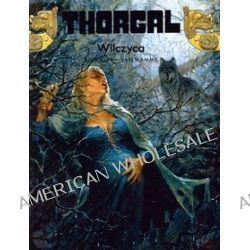 Thorgal. Wilczyca - tom 16