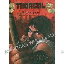 Thorgal. Barbarzyńca - tom 27