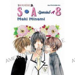 Special A - tom 8 - Maki Minami
