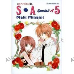 Special A - tom 5 - Maki Minami