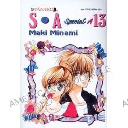 Special A. Tom 13 - Maki Minami