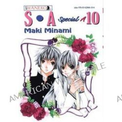 Special A. - tom 10 - Maki Minami