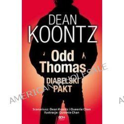 Odd Thomas Diabelski pakt - Dean Koontz