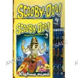 Scooby Doo Klątwa mumii. Część 4 +ołówki