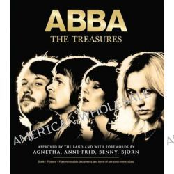 Abba, The Treasures by Carl Magnus Palm, 9781780974941.
