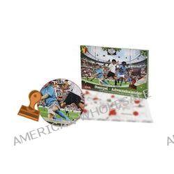 Bücher: Stempel-Adventskalender Fußball