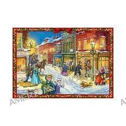 Bücher: Charles Dickens Weihnachtswelt
