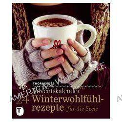 Bücher: 24 Winterwohlfühlrezepte für die Seele