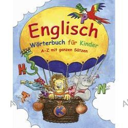 Bücher: Englisch Wörterbuch für Kinder  von Sebastian Haug,Ute Jautze-Dissmann